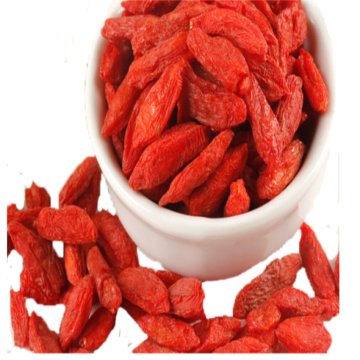 High Quality Certified Hot sale Organic goji berry/wolfberry