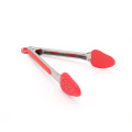 Strawberry Shape Serving Tongs