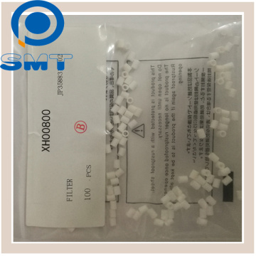 China New Product for Fuji Smd Smt Filter SMD FUJI NXT H12 PLACING HEAD FILTER XH00800 supply to Indonesia Exporter