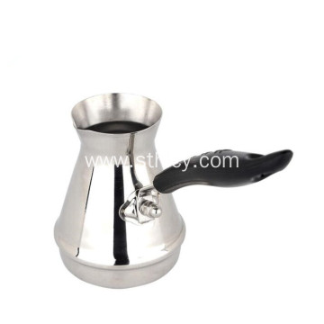 Stainless Steel Boiling Pot Milk Pot Design