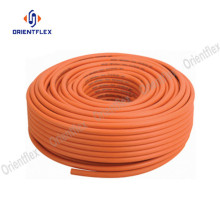 Leading for Gas Hose Pipe Flex non twist LPG rubber family gas hose supply to Portugal Importers