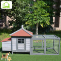 High quality wooden chicken coop with low price