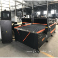 JSX CX-1325 waterjet plasma cnc cutting machine