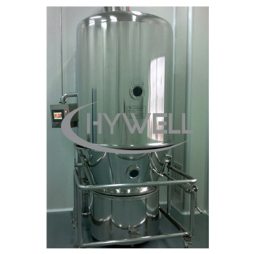 Damp Granules High Efficient Boiling Dryer