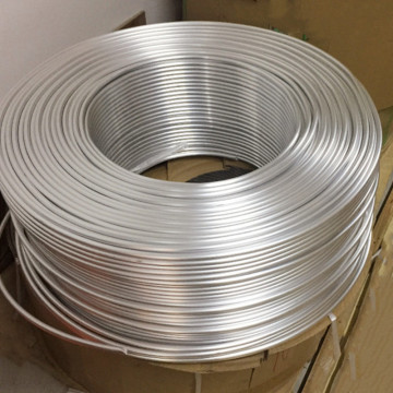 Aluminium Refrigeration Tube in Coil