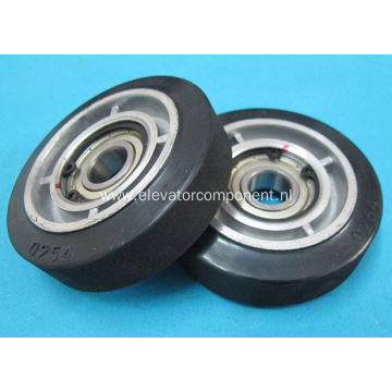 Step Roller for Hitachi Escalators 80*25*6202