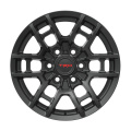 Alloy Toyota TRD Replica Wheel 22x9 6x139.7