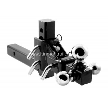 aluminum adjustable trailer drop hitch