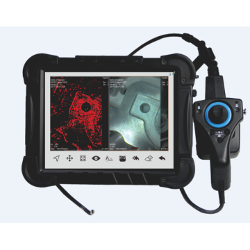 Binocular measurement videoscope Sales