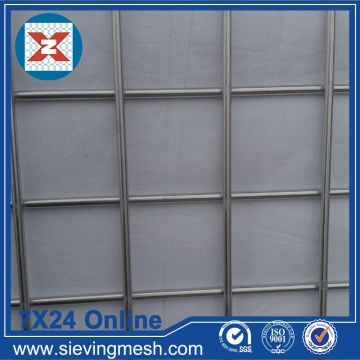 316 Welded Wire Mesh