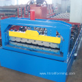 One year warranty roof sheet making machine roll forming machine