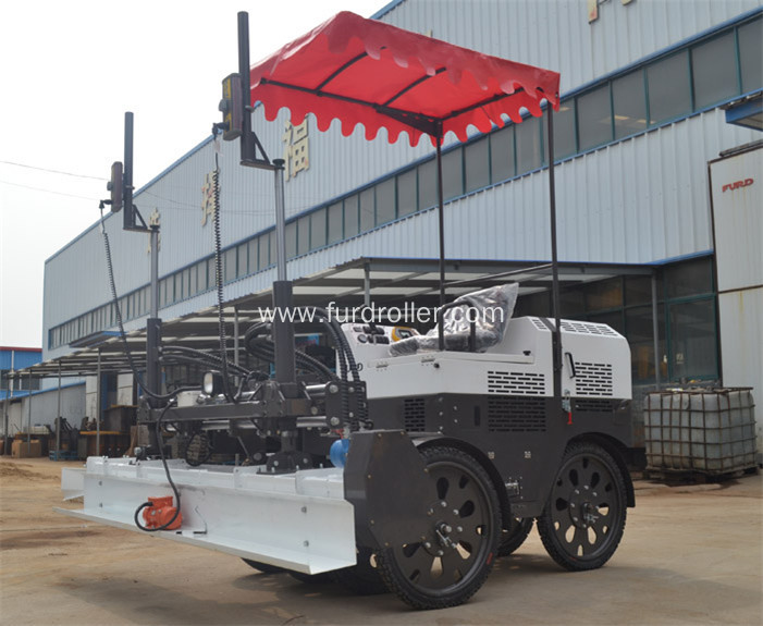 Leica System Concrete Laser Screed Equipment