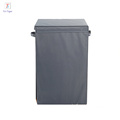 Factory Household Folding Dirty Clothes Laundry Basket Storage Hamper wholesale