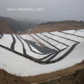 2.5mm HDPE Geomembrane Waterproof for Landfill Liner