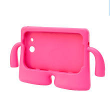 High Efficiency Factory for Shockproof Laptop Case Eva Foam Kids ipad corner bumper protector case export to Italy Manufacturer