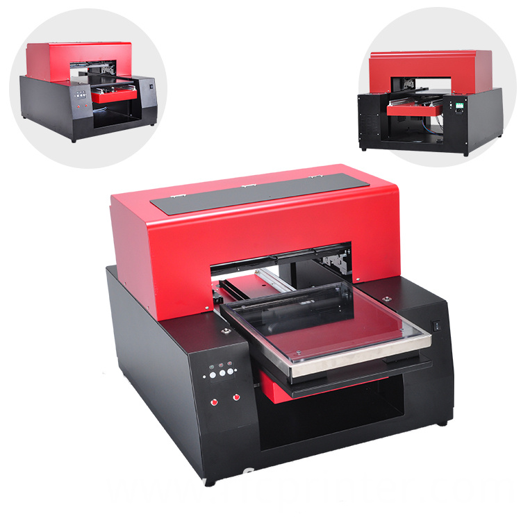 Custom Shoes Printer