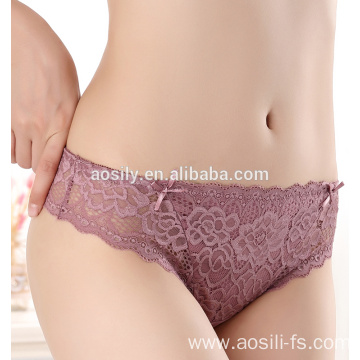 girls sexy brazilian lace panties