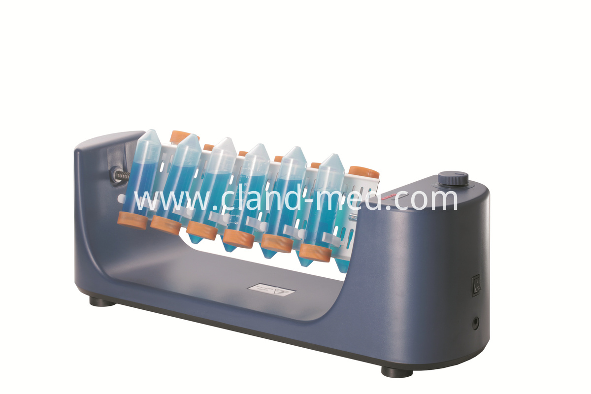 MX-RL-E BLOOD ROLLER MIXER