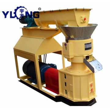 Yulong koemestkorrelmachine
