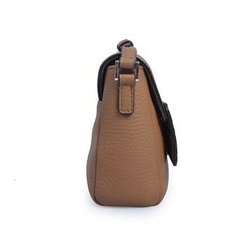 Envelope Fashion Real Cow Leather Women Crossbody Bags
