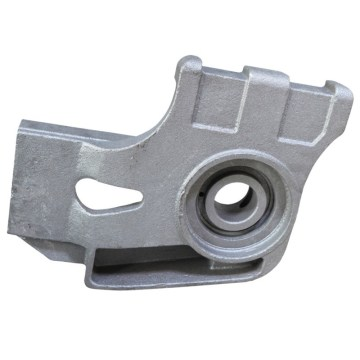 Duktil Iron Resin Sand Casting Parts
