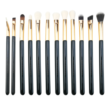 12PC Makeup Brush Set for Eye