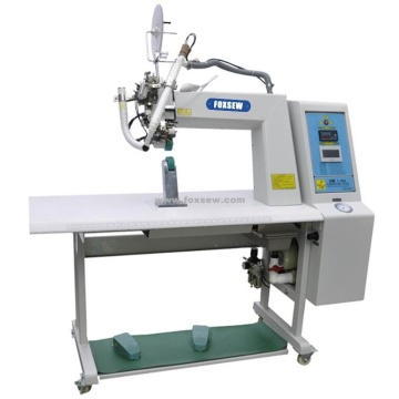Hot Air Seam Sealing Machine FX-V10
