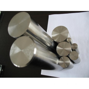 Polished surface Pure Molybdneum Bar
