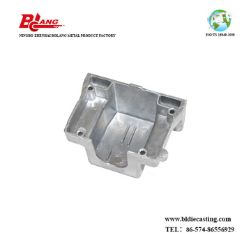 Aluminum Die Casting Base Housing