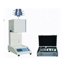 Melt Flow Index tester (MFR)