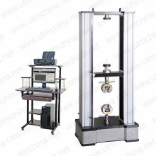 Plastic Tensile Strength Test Machinery
