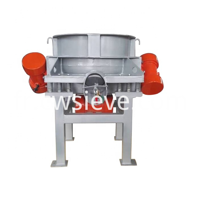 wheel or polishing machine