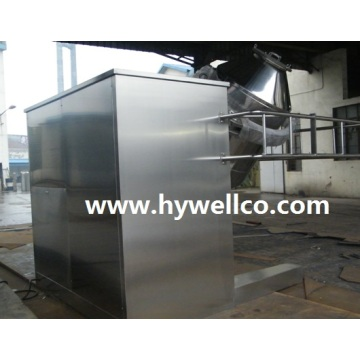 New Design Powder Mixing Machine