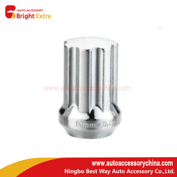 Duplex Short Spline Wheel Lock Nuts