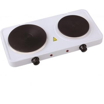 Double Hot Plate Cooker