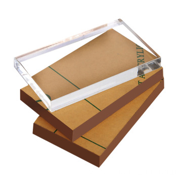 Custom Acrylic Processing Service for Acrylic Board