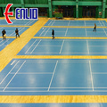 FIBA 3X3 used Outdoor Basketball Court Mat