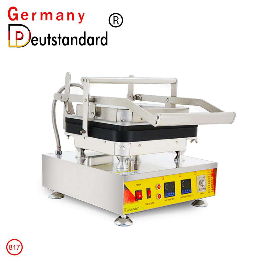 bakery equipment tartlets machine