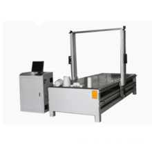 High quality for foam cutting machine