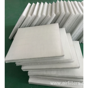 The Plate Air Filter