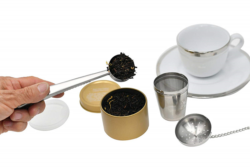 High-End Ground Coffee Measuring Spoon