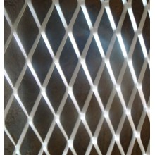 Factory Direct Export Aluminium Expanded Metal Mesh