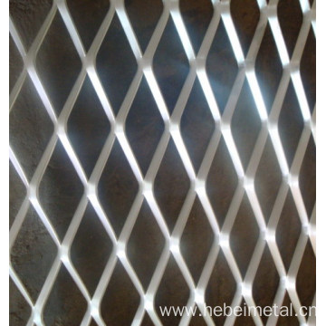 Stainless Steel Screen Expanded Metal Sheets