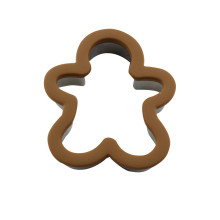 Kitchen Baking Large Sandwich Cookie Cutter