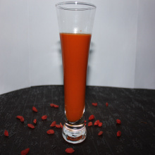 medicinal Certified healthy Goji juice puree