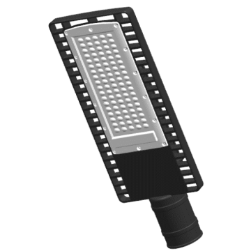 2700-6500K 120W LED farola