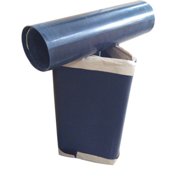PE Film Heat Shinkable Sleeve For Steel Pipe