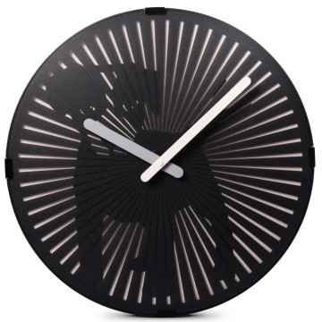Best Quality for Motion Clocks Dog Wall Clock with Wagging Tail for Kids export to Portugal Supplier