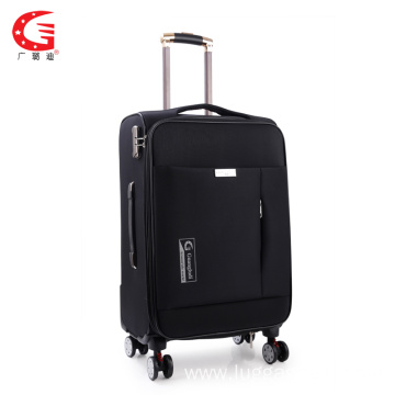 Wholesale fabric luggage set for business