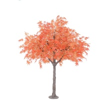 UV Resistant Artificial Maple Tree